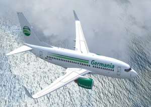 Germania API connection added to Pyton Flight Portal