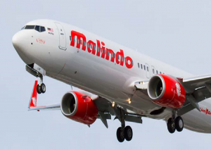 Malindo Air added to Pyton Flight Portal