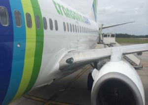 Pyton adds Transavia fare classes