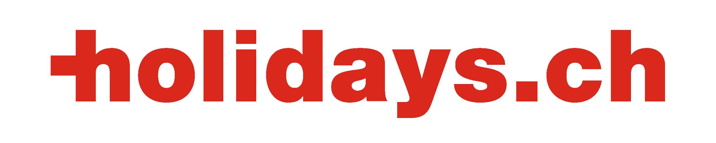 (NL) holidaysCH