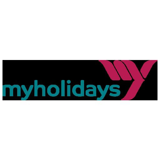 (NL) myHolidays